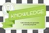 Knowledge - 4x6