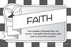 Faith - 4x6