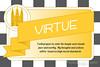 Virtue - 4x6