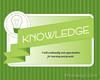 Knowledge - 8x10