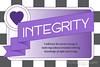 Integrity - 4x6
