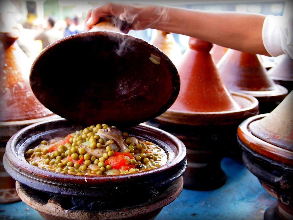 tagine gluten free morocco