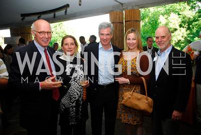 Tim Boggs,Mary McConnell,Jeff Nuechterlien,Wendy Bloch,Dennis Kelly,Zoofari,May 19,2011,Kyle Samperton