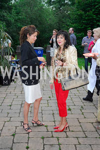Bobbie Peterson,Liz Sara,Zoofari,May 19,2011,Kyle Samperton