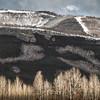 Morning Light - Scofield Utah