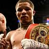 Boxing 2017 - Gervonta Davis Defeats Jose Pedraza by 7th Round TKO