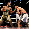 Boxing 2017 - James DeGale and Badou Jack Fight to a Majority Draw