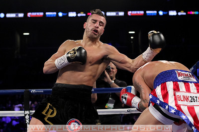 Boxing 2014 -David Lemieux. vs. Gabriel Rosado