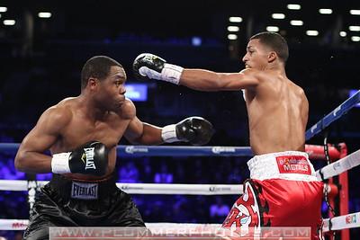 Boxing 2014 - John Karl Sosa vs. Jason Thompson