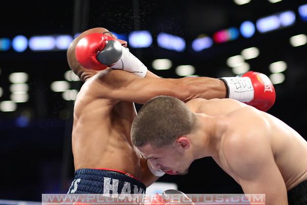 Zacahary Ochoa vs. Jose Miguel Castro 12/06/2014