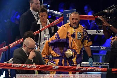 BOXING 2017 - Guillermo Rigondeaux vs. Vasiliy Lomanchenko