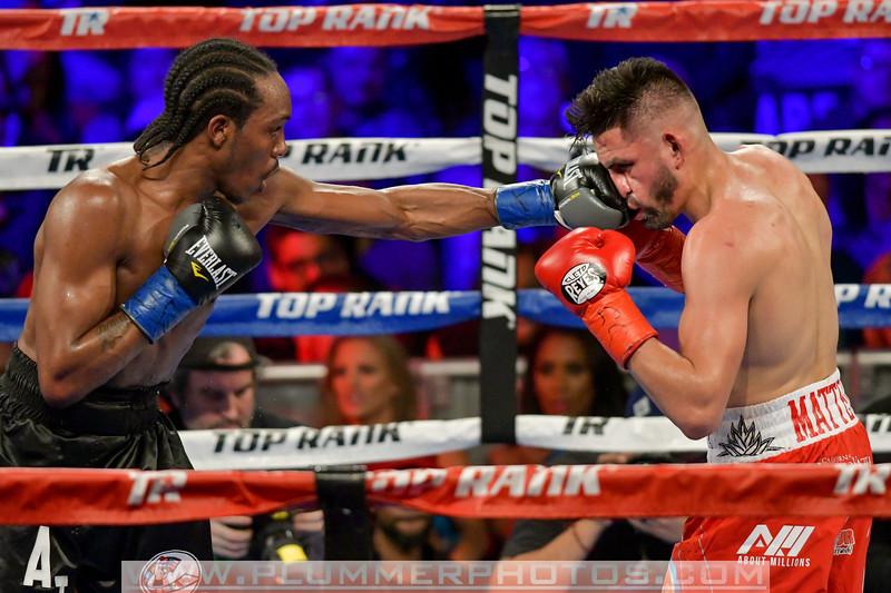 Boxing 2018 - Amir Imam vs. Jose Ramirez