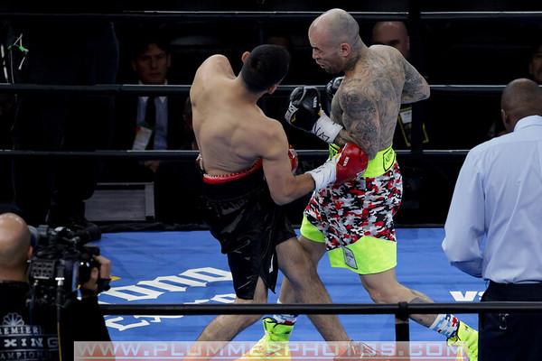 4/11/15 Luis Collazo vs. Chris DeGollado