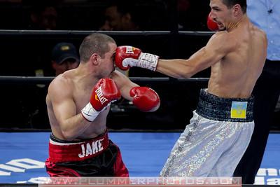 Boxing 2015 - Viktor Postol Defeats Jake Giuriceo by Unanimous Decision