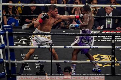 Boxing 2018 - Adrien Broner vs. Jessie Vargas