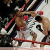 BOXING 2015 - Sadam Ali vs. Fransisco Santana
