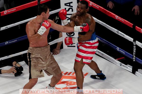 4/25/2015 Iago Kiladze vs Raford Johnson