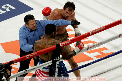BOXING 2015 - Iago Kiladze vs. Raford Johnson