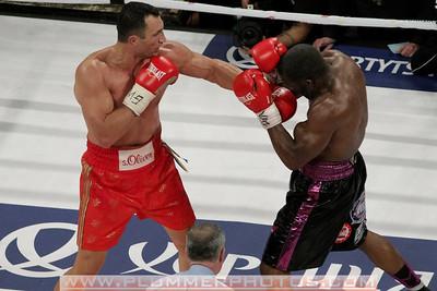 BOXING 2015 - Wladimir Klitschko vs. Bryant Jennings