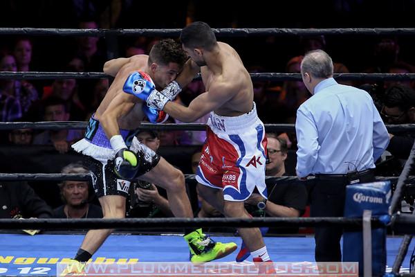 5/29/2015 Amir Khan vs Chris Algieri