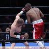 Boxing 2015 - Keith Tapia versus Leo Pla