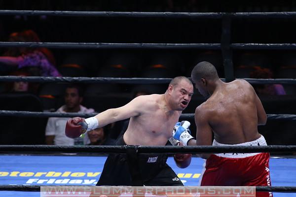 5/29/2015 Keith Tapia vs Leo Pla