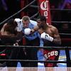 Boxing 2015 - Marus Browne versus Cornelius White