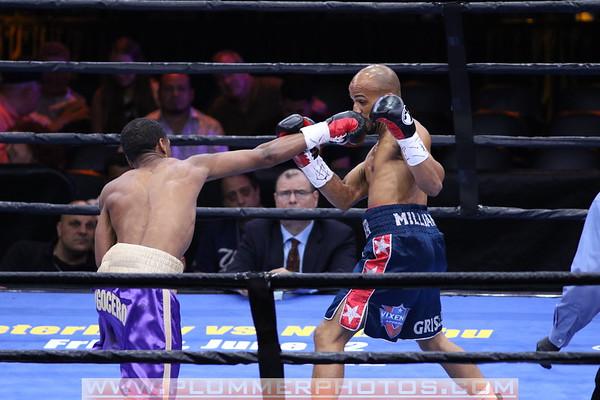 5/29/2015 Wesley Ferrer vs Jose Miguel  Castro