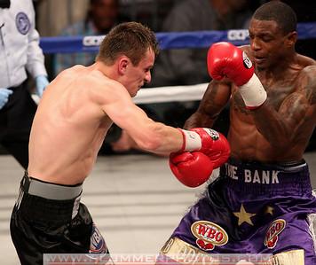 BOXING 2015 - Derrick Webster  vs  Arif Magomedov
