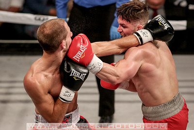 BOXING 2015 - Ricky Nuno vs Tim Kunkel