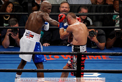 Boxing 2016 - Tevin Farmer Defeats Ivan Redkach by Unanimous Decision