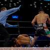 Boxing 2016 - Min-Wook Kim Defeats Louis Cruz by 1st Round KO