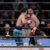Boxing 2015 - Danny Garcia Defeats Paulie Malignaggi by 9th Round TKO