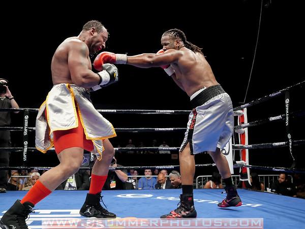 Tyrell Wright vs Randy Easton /8/9/2014