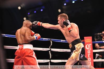 BOXING 2013 - Devon Alexander vs. Lee Purdy