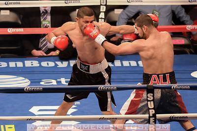 Boxing 2013 - Sadam Ali vs Jesus Selig