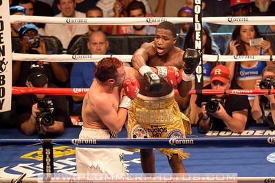 Boxing 2013 - Adrien Broner defeats Paulie Malignaggi