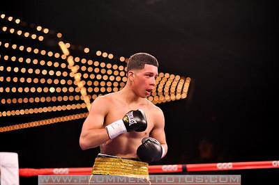 BOXING 2013 - Joel Diaz Jr. vs. Bryne Green