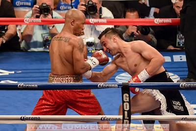 Boxing 2013 - Zab Judah Garcia vs  Paulie Malignaggi
