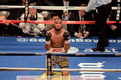 Boxing 2013 - Julian Williams vs Orlando Lora