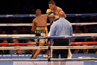 BOXING 2013 - Peter Quillin vs. Gabriel Rosado