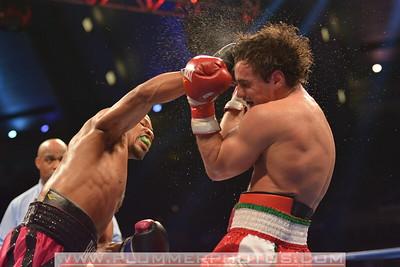 BOXING 2013 - Shawn Porter vs. Phil Lo Greco