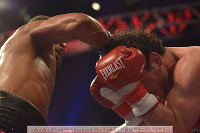 BOXING 2013 - Shawn Porter vs. Phil Lo Greco