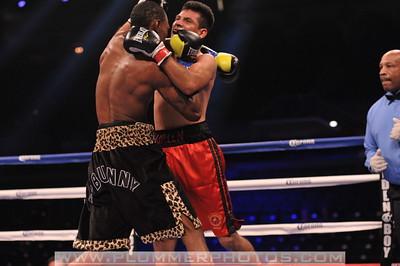 BOXING 2013 - Robert Easter, Jr. vs. Eduardo Guillen
