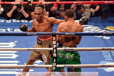 Boxing 2013 - Sakio Bika vs Anthony Dirrell