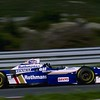 F1 TESTING ESTORIL HILL WILLIAMS