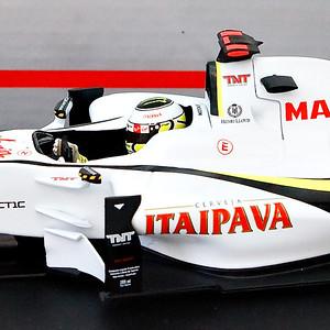 2009 #22 Brawn BGP 001 Jenson Button Brazil GP SOLD