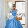 What a beautiful Cinderella!