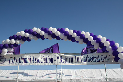 10TH ANNUAL RETURN TO CATHEDRAL GALA @ DODGER STADIUM • 08.06.11