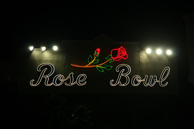 7TH ANNUAL RETURN TO CATHEDRAL GALA @ ROSE BOWL • 08.16.08